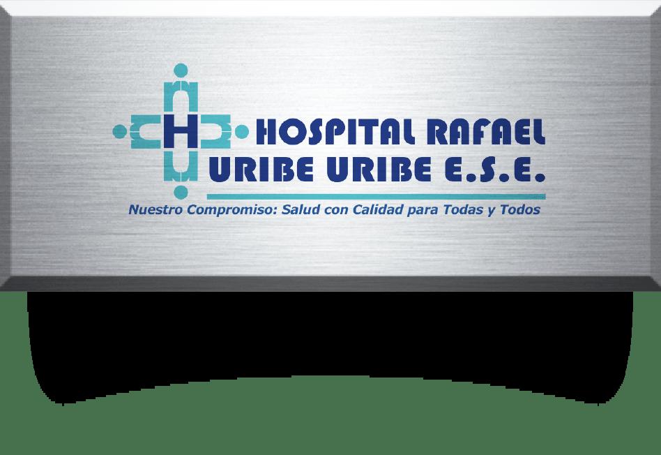 proyecto(s) con acero inoxidable en hospital rafael uribe uribe E.SE.