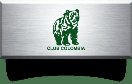 proyecto(s) con acero inoxidable en club colombia